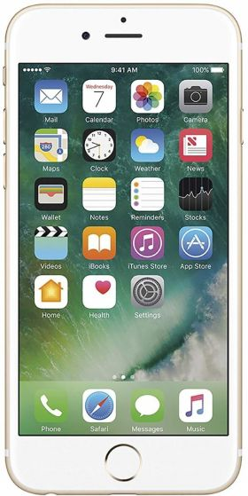 Apple iPhone 6s Factory GSM Unlocked Gold