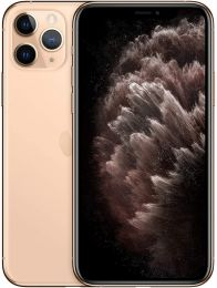 Apple iPhone 11 Pro Factory GSM Unlocked Gold