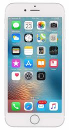 Apple iPhone 7 Fully Factory GSM Unlocked Silver
