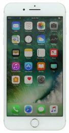 Apple iPhone 7 Plus Fully Factory Unlocked Silver