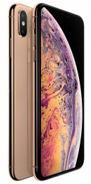Apple iPhone XS Max Fully Factory GSM Unlocked Gold