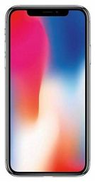 Apple iPhone X Fully Factory GSM Unlocked Space Gray