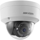 HIKVISION DS-2CE56H0T-VPITF 2.8MM 5 MP HD Analog Dome CCTV Camera