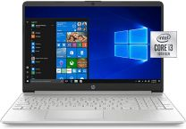 "HP 15-dy1031wm Home and Business Laptop Intel i3-1005G1 10th Gen, 8GB RAM, 256GB M.2 SATA SSD, Intel UHD Graphics, 15.6"" HD, WiFi, Bluetooth, Webcam, Windows 10"