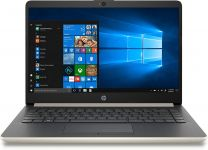 "HP Notebook 14"" Core i3 1005G1 Up to 3.4GHz 10th Gen, 8GB RAM, 256GB SSD, Keyboard Backlit, Windows 10"