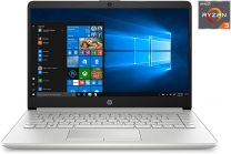 HP Notebook 14inch High Performance Laptop, AMD Ryzen 3 3200U 2.6GHz up to 3.5GHz, AMD Radeon Vega 3 Graphics, 4GB DDR4 RAM, 1TB HDD, WiFi, Bluetooth, HDMI, Windows 10