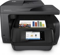 HP OfficeJet Pro 8720 All-in-One Wireless Printer with Mobile Printing, Instant Ink ready