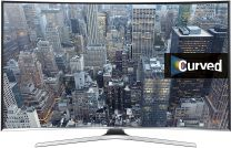 Samsung Series 6 J6300 40-Inch Full HD Smart Curved LED Television