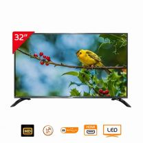 Nasco NAS-T32FB LED Digital Satellite TV - 32""