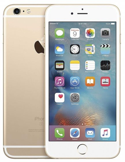 Apple iPhone 6S Plus Fully Factory GSM Unlocked Gold